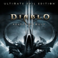 Фотография Diablo III: Reaper of Souls - Ultimate Evil Edition [=city]
