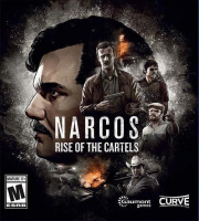 Фотография Narcos: Rise of the Cartels [=city]