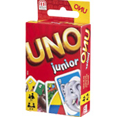 Фотография Uno. Junior [=city]