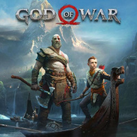 Фотография God of War IV (God of War 4) [=city]