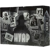 Фотография Нуар (NOIR: Deductive Mystery Game) [=city]