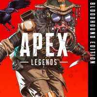 Фотография Apex legends. Bloodhound Edition [=city]