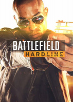 Фотография Battlefield Hardline [=city]