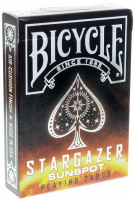 Фотография Карты Bicycle Stargazer Sunspot [=city]