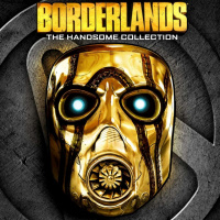 Фотография Borderlands: The Handsome Collection [=city]