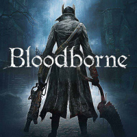 Фотография Bloodborne Хиты Playstation [=city]