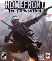 Фотография Homefront: The Revolution [=city]