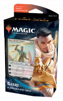 Фотография Колода Planeswalker'а Core set 2021: Basri (англ) [=city]