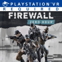 Фотография Firewall Zero Hour VR [=city]