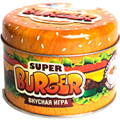 Superburger (Супербургер)