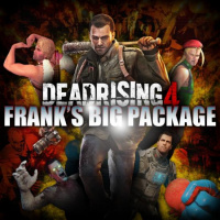 Фотография Dead Rising 4 Franks Big Package [=city]