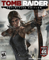 Фотография Tomb Raider: Definitive Edition [=city]